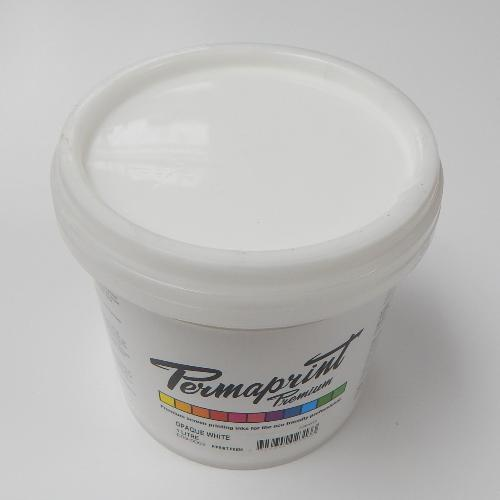 PermaPrint Premium - Opaque White - 1L