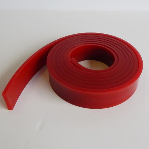7000 SQUEEGEE - 50 x 9mm G1 / 65A - 3715mm ROLL