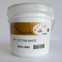RUTLAND NPT COTTON WHITE