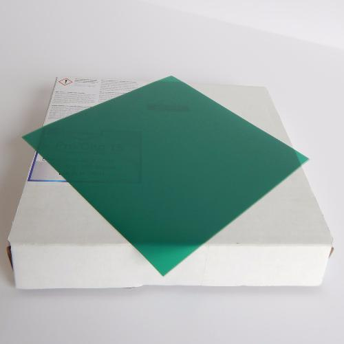 PRO CAP CAPILLARY FILM CUT SHEETS