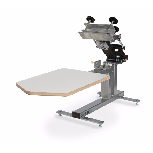 WORKHORSE ODYSSEY ONE COLOUR TABLE-TOP