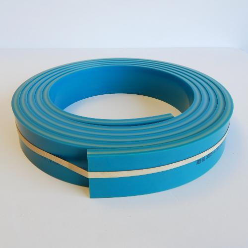 7000 SQUEEGEE - 50 x 9mm G6 / 85-90-85A - 3715mm ROLL
