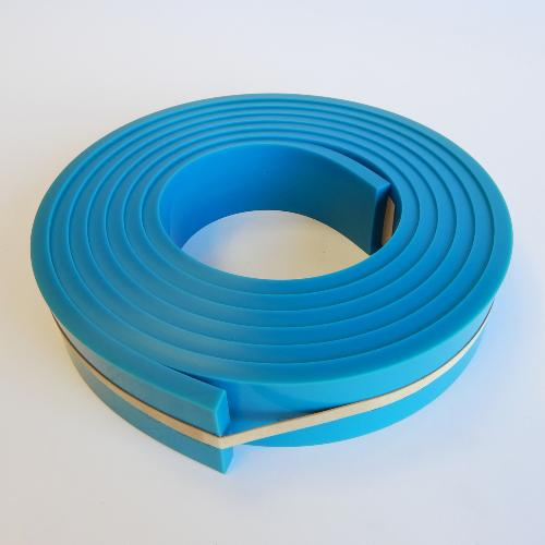 7000 SQUEEGEE - 50 x 9mm G1 / 85A - 3715mm ROLL