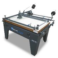 KIPPAX STD VACUUM HAND TABLE 3020-OA