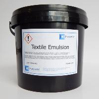 PYRAMID TEXTILE DUAL CURE EMULSION