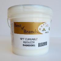 RUTLAND NPT CUREABLE REDUCER