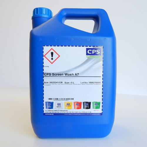 CPS SCREENWASH A7