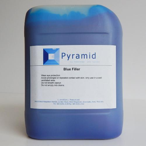 PYRAMID BLUE FILLER - 5KG