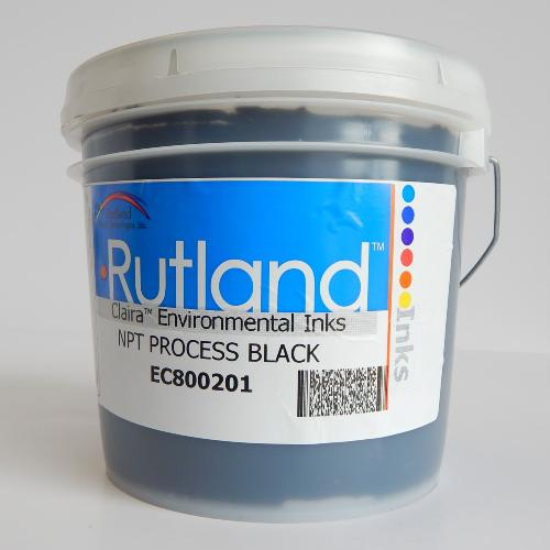 RUTLAND NPT PROCESS BLACK