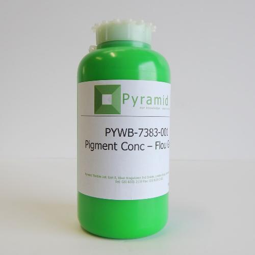 PIGMENT CONCENTRATE - FLOU GREEN