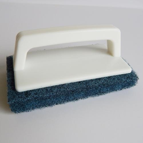 PYRAMID SCREEN CLEANING PAD & HANDLE