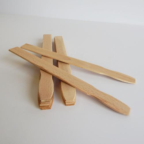 WOODEN MIXING STICK