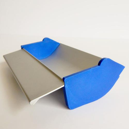 EMULSION COATING TROUGH