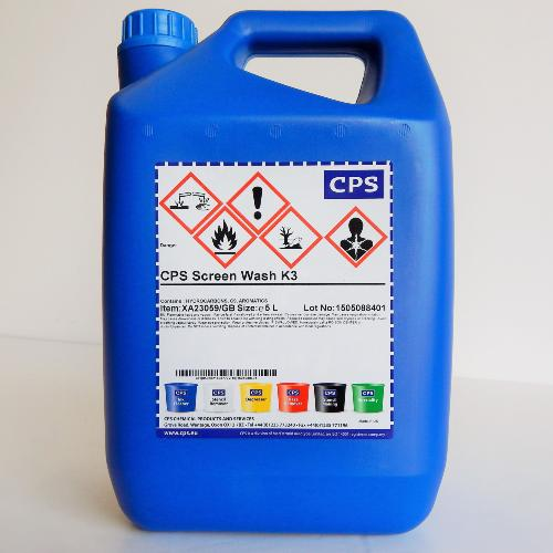CPS SCREENWASH K3