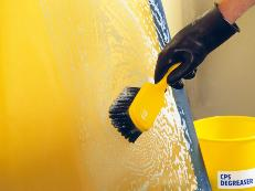 screen cleaning chemicals - Pyramid Screen Printing Products Ltd