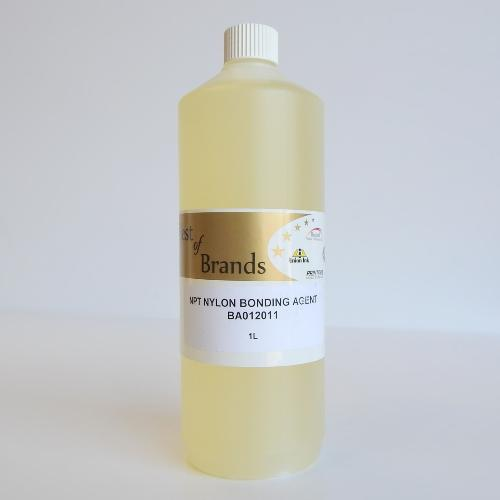 RUTLAND NPT NYLON BONDING AGENT