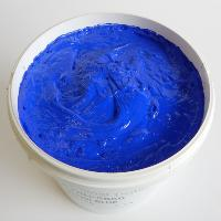 PYRAMID ULTRA BLUE