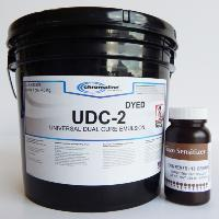 CHROMALINE UDC2 DUAL CURE EMULSION