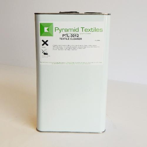 PYRAMID TEXTILE CLEANER