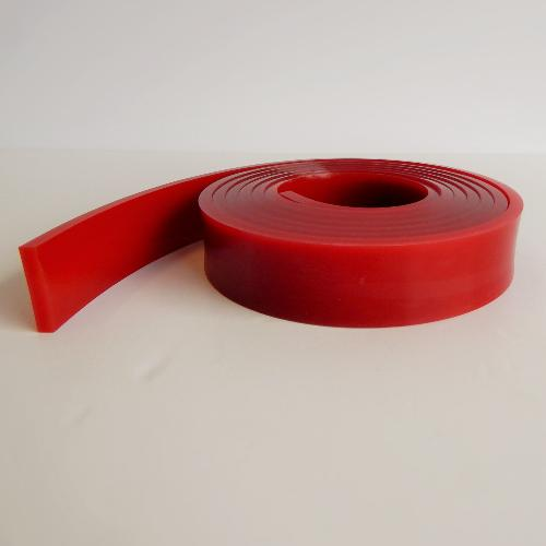 7000 SQUEEGEE - 35 x 7mm G1 / 65A - 3715mm ROLL