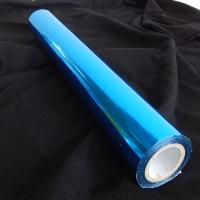 BLUE TEXTILE FOIL - 305mm x 25m ROLL