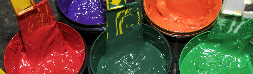 plastisol screen printing inks - Pyramid Screen Products